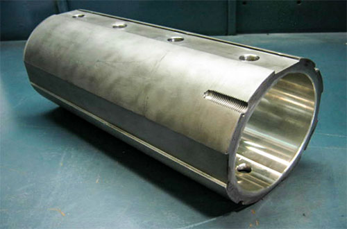 STERN-TUBE-BEARING-WHITE-METAL
