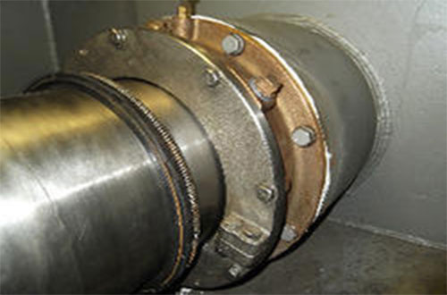 WATER-LUBRICATED-STERN-TUBE-BEARING