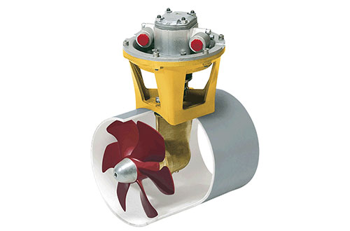 BOW-THRUSTER